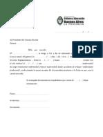 Licencia Anual Ordinaria en Casos Especficos 13955