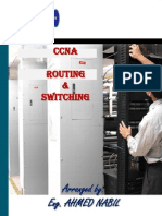 New Ccna 200-120 Topics