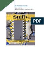 Programas de Reforzamiento Con Sniffy