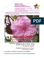 MÓDULO 3 Especialista en Recursos Educativos Holísticos