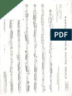 Neukomm, Sigismond - Fantasie Pour Flute Seule