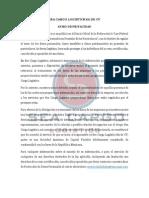 Aviso de Privacidad Mexico