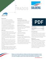Solberg 3% AFFF- Español