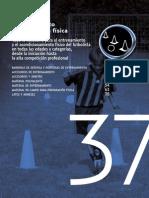 Entrenamiento Futbol