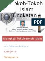 ulangkaji tokoh-tokoh islam tingkatan 1