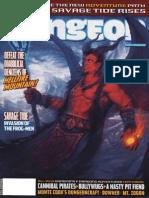 Dungeon Magazine - 140