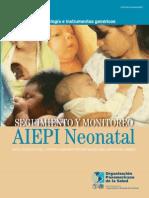 Aiepi Neonatal