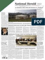 National Herald story on Salt Lake City Greek Orthodox situation