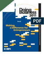 Doing Business in Brazil 2011