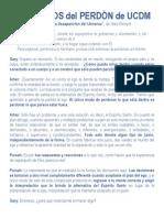 000-Los 3 Componentes Del Perdon