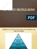 Imperio Musulman