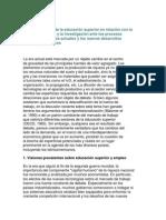 Desafíos de la educación superior en relación con la formación y la investigación ante los procesos económicos actuales y los nuevos desarrollos tecnológicos.pdf