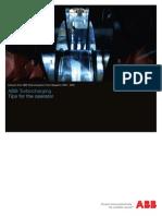 2011 ABB Tips for TC Operators