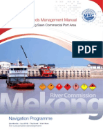 Dangerous Goods Management Manual