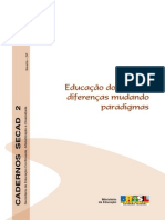 Educação do Campo - diferenças mudando paradigmas