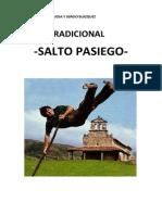 Trabajo Exposición Deporte Tradicional -salto pasiego-