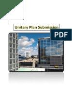 Unitary Plan Submission PDF Mode