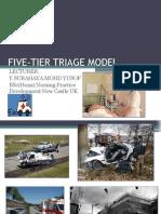 3-Five-tier Triage Model - Copy