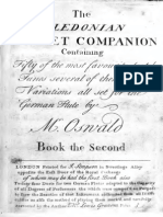 Caledonian Pocket Companion 2