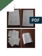Dados de Papel Imprimibles