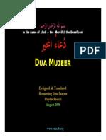 Dua Mujeer