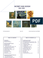 Van Gogh PAC Preview