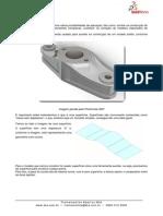 Superfícies - SolidWorks