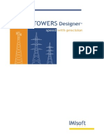 ITOWERS Designer Brochure