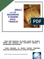 Marco Juridico 2012-13
