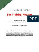 Ball+Handling+Mastery+Training+Manual