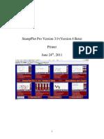 StampPlot v39 Primer