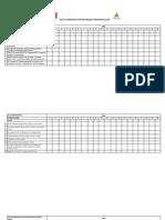 Pauta de Supervision Cateter Urinario Permanente (CUP)