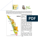 Kerala an Overview