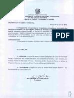 Torneiro Mecanico - Pronatec 2013 (2)