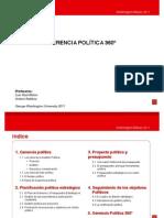 GerenciaPolítica