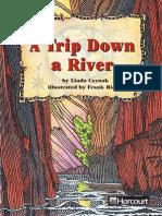 A trip down a river
