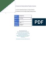 Servicio de Verificación de Comprobantes Fiscales Impresos