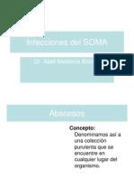 12.- Infecciones Del SOMA