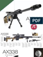 Ax338 Brochure