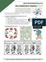 RDP-BOL-016-Aprender a Observar El Trabajo