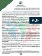 Concurso Prefeitura de Redenção - PA