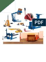 (205401054) Manual Paleteira