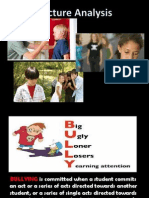 Child Protection Bullying