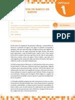 Banco de Dados - Cap. 1