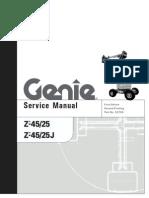 Service Genie Z45-25