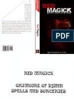 Red Magick