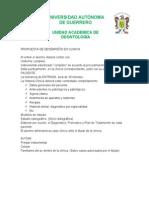 Reglamento de Clinica Junio 2011