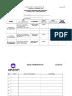 Kementerian Pelajaran Malaysia (Borang Pembacaan Ldp 2011) Lampiran A