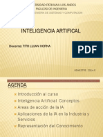 Tutoria 1_Fundamentos de Inteligencia Artificial_05!01!2013