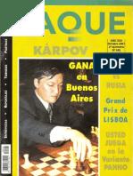 Revista Jaque 545